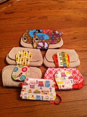 Michelle pouches (jmcbroom) Tags: anna ross linen maria heather michelle gifts pouch teachers horner echino