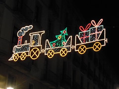 DSCN2861 (la stoffetteria di ely) Tags: christmas xmas lights merrychristmas natale luminarie buonnatale addobbi