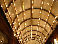 1051-Ceiling lights (anonneymouse1) Tags: lights lanterns chandeliers lamps candlelights oillamps sconces