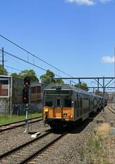 IMG_2112 (biqua) Tags: nsw cityrail kset k80 northstrathfield