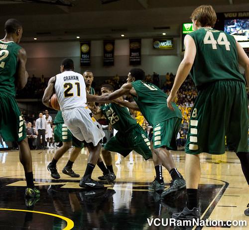 VCU vs. UAB
