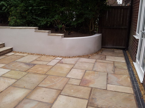 Landscaping Macclesfield.  Image 14