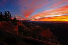 That Moment before Dawn (yelovet00) Tags: sunrise dawn brycecanyonnationalpark landscapescenery platinumheartaward