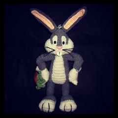 Amigurumi Bugs Bunny Yapilisi : The Worlds most recently posted photos of amigurumi and ...