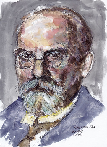 Edmund Husserl for PIFAL
