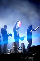 Skrillex (Ever Pirata) Tags: tour foro shows lives mothership conciertos the mxico alterno tokines skrillex