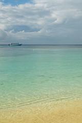 Tabyana Beach, West Bay, Honduras