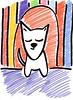 en el circo! (Selva.) Tags: dog circo circus selva colores perro cirque