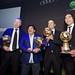 Jansen, Maradona, Mendes and Falcao