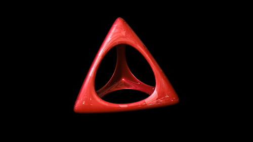 """tetrahedron soft • <a style=""""font-size:0.8em;"""" href=""""http://www.flickr.com/photos/30735181@N00/8326416874/"""" target=""""_blank"""">View on Flickr</a>"""