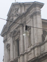 IT_Rome_MF_San_Andrea_della_Valle (2) (Christine G. H. Franck) Tags: italy rome church sanandreadellavalle sacredarchitecture