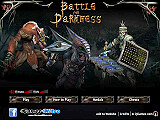 為黑暗而戰(Battle for Darkness)