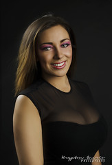 Melissa (Krypton Photography Winnipeg) Tags: ca canada studio winnipeg manitoba tj modelshoot