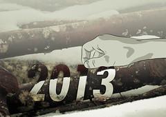 AO 2013 (Hayd Negro) Tags: detxu9one detxu detxu91 detxu90ne d9one d91 d60 nikon nikond60 invierno winter nieve snow s sb dibujo draw 2013 year newyear ao aonuevo hayde negro ilustrator nopinterest nofacebook hayd haydnegro haydenegro haydenegrocom foto fotografa photo photography