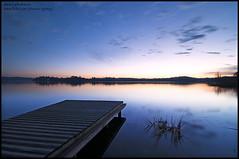Gavirate - sunset (Gottry) Tags: longexposure travel sunset italy panorama lake landscape lago nikon italia tramonto wide tokina lombardia varese viaggio gavirate d90 1116 lungaesposizione gottry emanuelerinaldi wwwerphotoseu