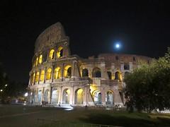 Colosseum, Rome (agdsanchez) Tags: italy rome colosseum