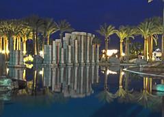 Grand Azure Resort at night 11 (GVG Imaging) Tags: longexposure egypt sharmelsheikh nightshots d90 mygearandme mygearandmepremium mygearandmebronze mygearandmesilver mygearandmegold grandazureresort