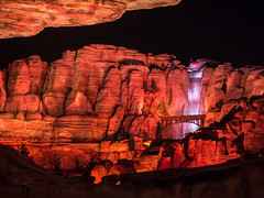 "Radiator Springs Racers Canyon • <a style=""font-size:0.8em;"" href=""http://www.flickr.com/photos/85864407@N08/8359768972/"" target=""_blank"">View on Flickr</a>"