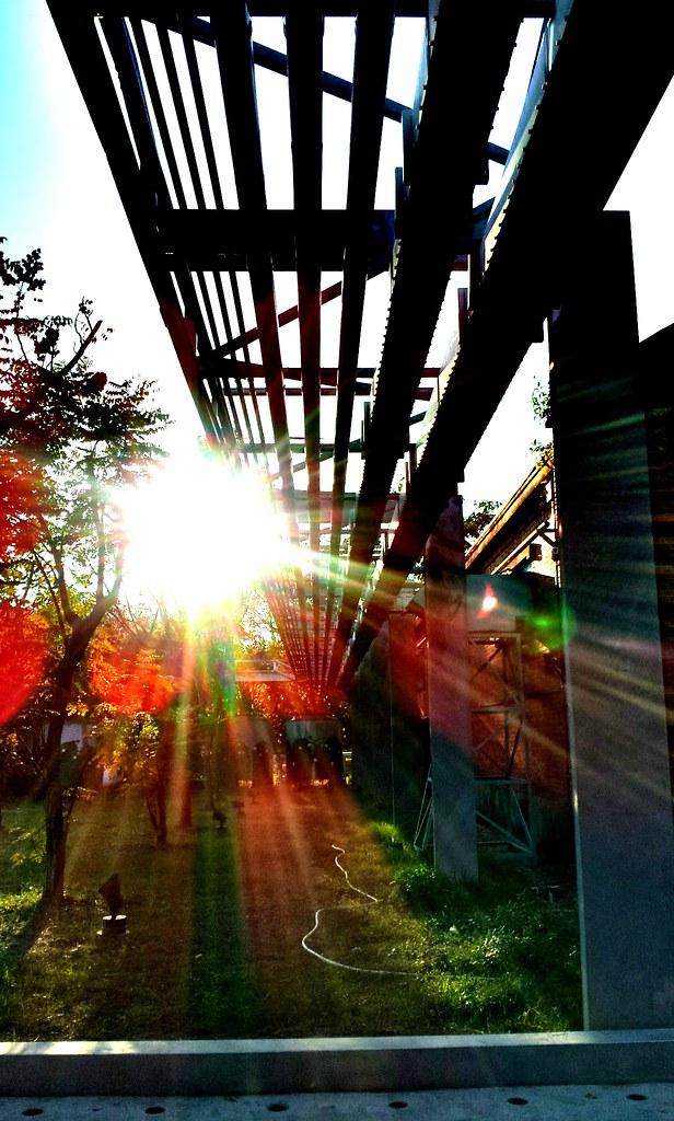台中總是好天氣! by SII i9100