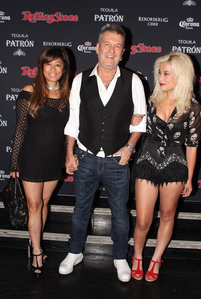 Jane Barnes, Jimmy Barnes,  Elly May
