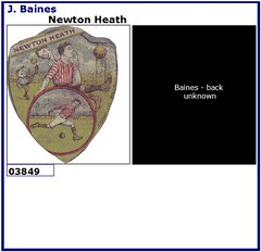 03849 Newton Heath (Alan1899bluebird) Tags: heath newton baines
