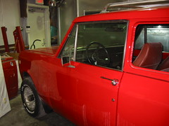 "1980 International Scout • <a style=""font-size:0.8em;"" href=""http://www.flickr.com/photos/85572005@N00/8406755616/"" target=""_blank"">View on Flickr</a>"