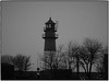 Lighthouse (andreasbaudissin) Tags: lighthouse leuchtturm bonjourtristesse norddeutschland dithmarschen büsum northerngermany nirgendwo