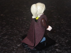 Gwen Stacy LEGO (ReZourceman) Tags: robert comics lego jane ryan stacy awesome mary foggy nelson super walker watson captain heroes custom marvel gwen cory levy invincible kirkman purist ottley angstrom