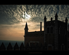 Almenas (Javier Martinez de la Ossa) Tags: espaa contraluz atardecer andaluca spain nikon andalusia crdoba espagne castillos almodovar d700 nikond700 castillodealmodovar thebestofday gnneniyisi bestcapturesaoi mygearandme mygearandmepremium mygearandmebronze mygearandmesilver mygearandmegold javiermartinezdelaossa mygearandmeplatinum mygearandmediamond blinkagain galleryoffantasticshots rememberthatmomentlevel4 flickrsfinestimages1 potd:country=es