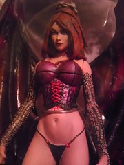 Action Figure Castlevania Succubus Action Figure, by Neca 2007  ~ Cell Phone Camera HTC EVO V 4G ~ IMAG0715 (BrandyVSOP) Tags: camera red woman sexy statue lady female toy toys doll phone action goddess vinyl picture cell plastic card fantasy figure figurine 1986 winged package figures collectibles pvc 2007 konami moc succubus neca castlevania 2013 fantascy htcevov4g