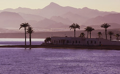 Bahía de Mazarrón (marathoniano) Tags: sunset naturaleza art beach nature landscape atardecer see mar arte playa paisaje murcia mediterráneo mazarrón nares marathoniano ramónsobrinotorrens