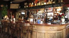 Roseleaf Bar and Cafe