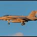 F/A-18E Super Hornet - 168367 / 231 - VFA-122 - US Navy