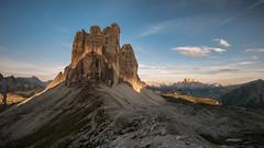tre cim Lavaredo (paskal35) Tags: dolomite tre cim italie d810 uga holidays vacances paysage landscape