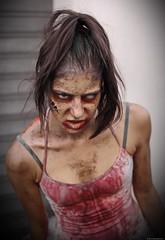 OKIMG_7400 (taymtaym) Tags: festa dell unicorno festadellunicorno cosplay cosplayers costumes costumi costume cosplayer portrait ritratto ritratti portraits model modella viso volto zombie zombies girl girls ragazza ragazze