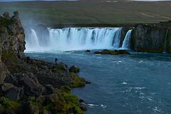 Gafoss (paolo-p) Tags: acqua water cascate waterfalls islanda iceland gafoss