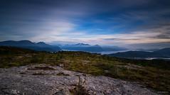 Vikafjellet - Sunnmrsalpene (glennkphotos) Tags: leebigstopper grods mreogromsdal landscape nikon love home nature naturelovers fave amazing norway