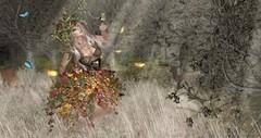 Mother Nature (roxi firanelli) Tags: boudoir lode exxess laq whitewidow littlebranch {anc} alirium hpmd bauhausmovement nature secondlife fantasy tlc theliaisoncollaborative