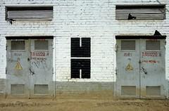 DSC07455 () Tags: gred black moscow dark summer graffity street art minimal abstract minimalism