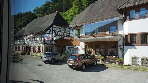 Breisach DE Colmar FR