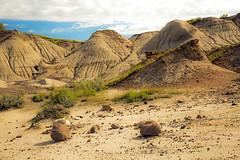 Dinosaur Alberta PP, 2, Alberta (Mala Gosia) Tags: kajtek malagosia aug292016 dinosaurprovincialpark alberta ab hoodoo hoodoos outdoor canoneos6d landscape canada badlands rocks rockformation