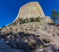 _MG_2086-Pano.jpg (nbowmanaz) Tags: southweststates devilstowernationalmonument unitedstates devilstower places wyoming