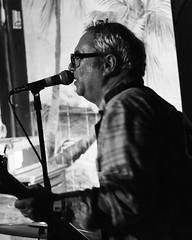 Mike Watt + the Secondmen (Casey Lombardo) Tags: mikewatt punk punkrock sanpedro sanpedroca bw bwphotography livemusic bands legend legendary haroldsplace divebar punkband econo punkbands wejamecono minutemen harbor losangelesca losangeles bass bassguitar