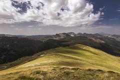 Belagua. (...in the woods...) Tags: panoramica vistas views belagua mountain navarra valle valley naturaleza nature