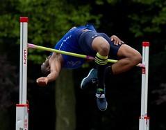 081 kalandula (babbo1957) Tags: belgian championship junior nijvel nivelles hoogspringen hauteur highjump kalandula resc