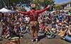 TaDa!!! (msuner48) Tags: d200 cs4 acr5 temescalstreetfair clown people kids fun oaklandca archives tokina1116mmf28