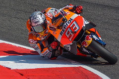 Marc Marquez (POMA753) Tags: marquez motogp sport marc honda misano 93