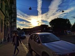#camera : #stokholm #sunrise_and_sunsets #blue #night #clouds #red #orange #sunset #sunrise #light #theculturetrip #landscape #skylovers #sky #landscapephotography #landscape_lovers #sun #sunrise_sunsets_aroundworl (49photos_) Tags: blue landscape skyline stokholm clouds light nature landscapephotography sweden sun sunset sunrise awsome orange theculturetrip night sky landscapelovers like red skylovers cloudscape camera cloudstagram sunrisesunsetsaroundworld sunriseandsunsets colurs