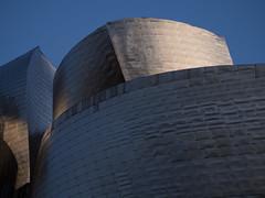 composite (Cosimo Matteini) Tags: cosimomatteini ep5 olympus pen m43 mft mzuiko45mmf18 bilbao guggenheimmuseum frankgehry titanium architecture composite bilbo euskadi spain es