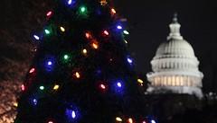 Washington Christmas